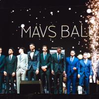Mavs Ball