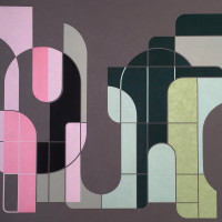 Conduit Gallery presents Kendall Glover: Variant