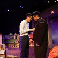 UT New Theatre presents Not Omaha