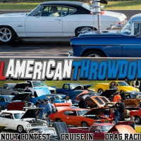 All American Throwdown