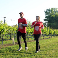 Wine & Roses 5K Fun Run Through the Vines