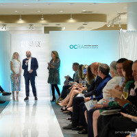 Ovarian Cancer Research Alliance Hope Fashion Show