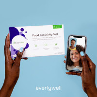 Everlywell boxes