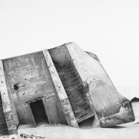 Garland Fielder: Bunkers 2020
