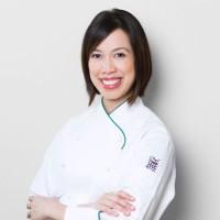Christine Ha Masterchef Blind Goat Xin Chao