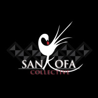 The Sankofa Collective logo