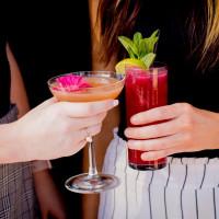 Blackland Distillery cocktails