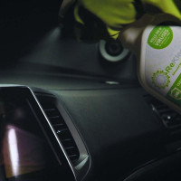 NuVinAir ReKlenz-X car cleaner