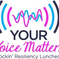 Rockin' Resiliency Luncheon