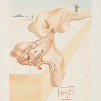Dalí's Divine Comedy
