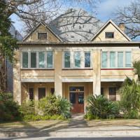 Preservation Austin Homes Tour 2020