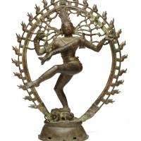 Kimbell Art Museum presents Buddha, Shiva, Lotus, Dragon
