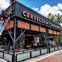 Cervecería Chapultepec - San Antonio