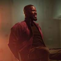 Jamie Foxx in Project Power