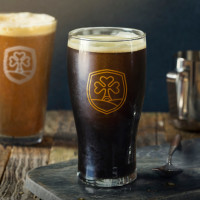 Cork and Barrel craft kitchen and microbrewery