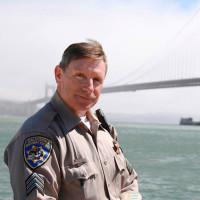 Sergeant Kevin Briggs
