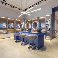 Swarovski Crystal Studio Galleria Houston