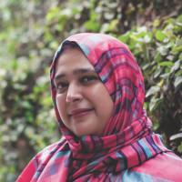 Saadia Faruqi