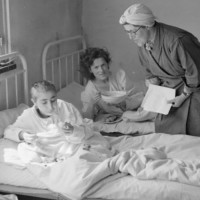 History Highlights: Health Professionals during the Holocaust
