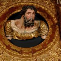 "Meadows Museum presents ""Alonso Berruguete: First Sculptor of Renaissance Spain"""