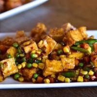 Veggie Heaven tofu