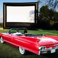 Rocket Cinema Drive-In