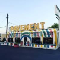 Pavement South Lamar store