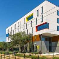 Recenter Houston Midtown facility