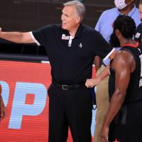 Mike D'Antoni Houston Rockets