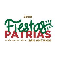 Fiestas Patrias 2020 logo