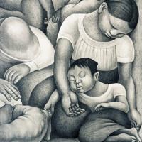 """McNay Art Museum presents """"Los Tres Grandes: Obras de Rivera, Siqueiros y Orozco"""""""