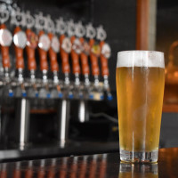 Dorcol distillery beer