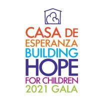 Building Hope for Children Gala