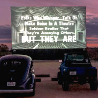 Doc's Drive In
