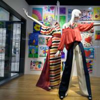 Neiman Marcus Fort Worth, mannequins