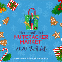2020 Nutcracker Market