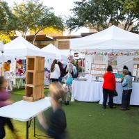 Artumn Festival at CityCentre