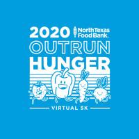 OutRun Hunger Virtual 5K