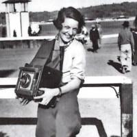 Texan Polly Smith: Fair Park, Photography and the Texas Centennial