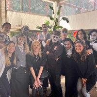 B&B Butchers & Restaurant presents Day of the Dead Brunch