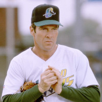 Dennis Quaid in The Rookie
