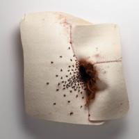"Ro2 Art Gallery presents Nicole Havekost: ""Felt Sense"""