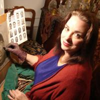 Lois Gibson