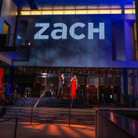ZACH Theatre presents Songs Under the Stars