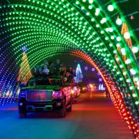 Radiance Holiday Lights Spectacular
