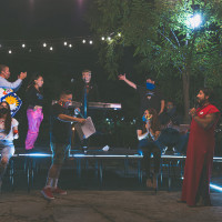 Artstillery presents ArtCultivation Outdoors