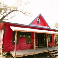 The Tipping T Inn Waller House