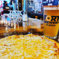 Fort Brewery & Pizza