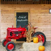 VIP Brunch Lela Rose Hope Farms 2020