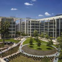 ExxonMobil campus Houston